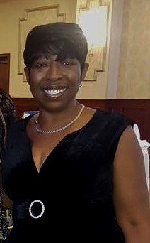 Bwanda Jones Davis  Treasurer